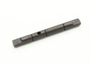 Shaft For Pinion Gear (Long) - Basher 1/16 Mini Nitro Circus MT