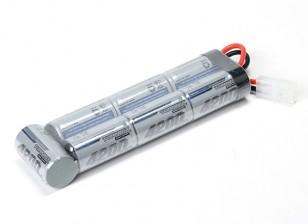 Turnigy Stick Pack Sub-C 4200mAh 8.4V NiMH High Power Series