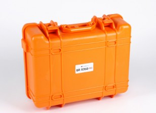 Walkera Heavy Duty Waterproof Carrying Case for QR X350 PRO Quadcopter