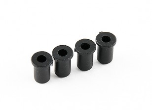 Basher RZ-4 1/10 Rally Racer - Front Suspension Bushing (4pcs)