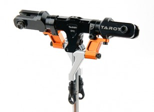 Tarot 450 Pro/Pro V2 DFC Split Locking Rotor Head Assembly - Black (TL48025-01)