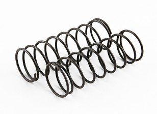 Front Shock Spring (2pcs) - BSR Racing BZ-888 1/8 4WD Racing Buggy