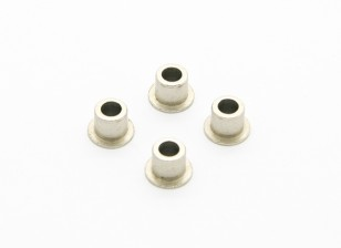 BSR Racing M.RAGE 4WD M-Chassis - Steering Bushing (4pcs)