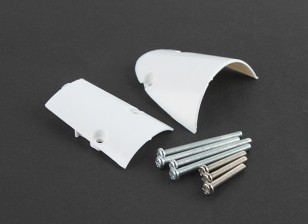Phoenix 2000 - Plastic Wing Parts