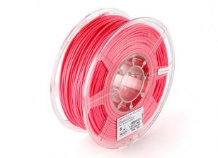 ESUN 3D Printer Filament Pink 3mm PLA 1KG Roll