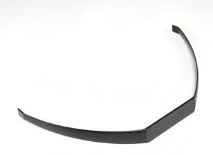 Carbon Fiber Landing Gear 250mm for Extra 300 (80cc)