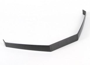 Carbon Fiber Landing Gear 200mm for Extra 260 (80CC)