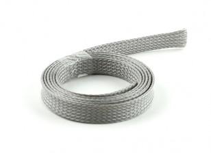 Wire Mesh Guard Gray 10mm (1m)