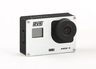 DYS FPV Camera HDV-1 1080P Video Recorder