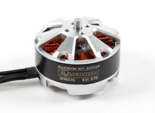Quanum MT Series 4010 370KV Brushless Multirotor Motor Built by DYS