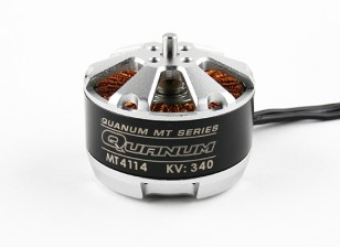 Quanum MT Series 4114 340KV Brushless Multirotor Motor Built by DYS