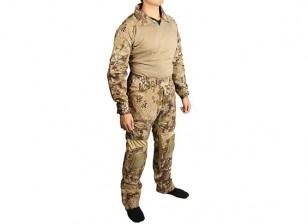 Emerson EM6980 Gen2 Combat Suit (Kryptek Highlander, S size)