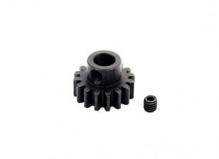 Hardened Helicopter Pinion Gear 6mm/1.0M 16T (1PC)