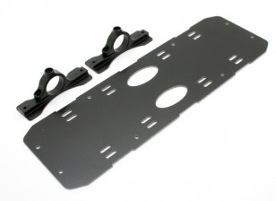 Assault Reaper 500 - Main Frame Plate/Radio Tray (REAPER500-Z-25)