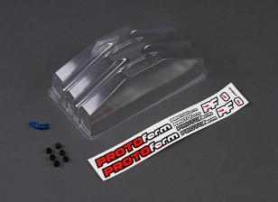 PROTOform Anti-Tuck Body Stiffeners for 190mm (2pcs)