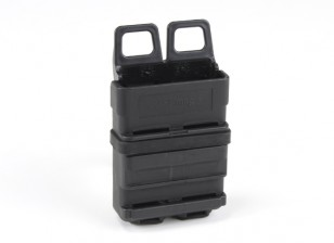 ITW Fastmag Gen III MOLLE PALS (Black)