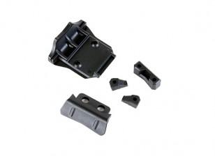 Firebolt Bumper & Battery Stopper Set