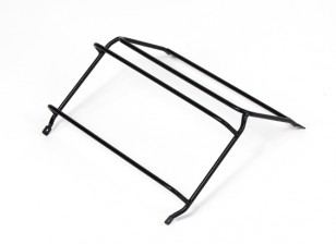 1/10 D90 Roof Luggage Rack
