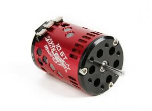 TrackStar 10.5T Sensored Brushless Motor V2 (ROAR approved)