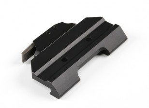 Aim-O 12033 Quick Release Mount for ACOG (Black)