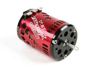 "TrackStar 17.5T ""Outlaw"" Sensored Brushless Motor V2"