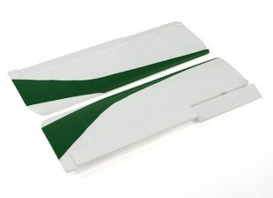 Durafly® ™  Tundra - Main Wing Set w/Control Horns