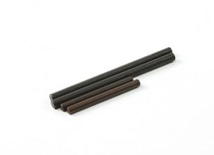 Desert Fox Hinge Pins (Long & Short) (1 set)