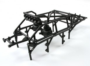 Desert Fox Roll Cage (1 set)