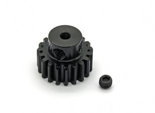 Pinion - Super Rider SR4 SR5 1/4 Scale Brushless RC Motorcycle