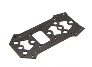 Spedix S250AQ Series Frame - Replacement Upper Frame Plate (1pc)