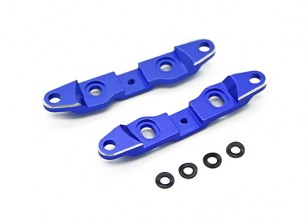 Aluminum Drift-Spec Suspension Arm (Front and Rear) - Turnigy TZ4 AWD Drift Spec