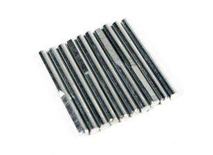 Retract Pins for Main Gear 3mm (10 pcs per bag)