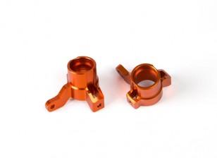 BSR Berserker 1/8 Electric Truggy - Steering Knuckle (2pcs) 815106
