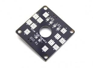 Diatone V4 Power Distribution Board 1-2S