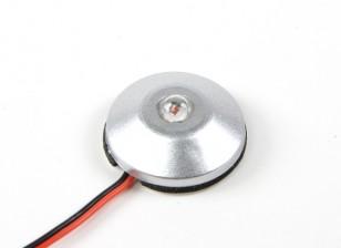 TFModel LED Navigation Light - Red