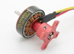 Turnigy 2730 Brushless Motor 1300kv