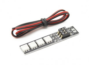 RGB LED Board 5050/16V