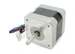 Turnigy Mini Fabrikator 3D Printer v1.0 Spare Parts - Feed Motor