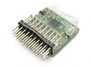 Signal Converter Module SBUS-PPM-PWM (S2PW)