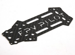 E-Turbine TB-250 Racing Quad - Spare Part - Top Plate