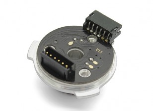 TrackStar V2 Motor Replacement Sensor with Bearing Set (9.5T-21.5T)