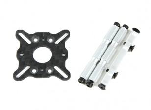 Tarot 250/280 Camera Fixed Base for all TL250 and TL280 Multi-rotors