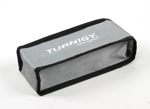Turnigy® Fire Retardant LiPoly Battery Bag (190x68x50mm) (1pc)