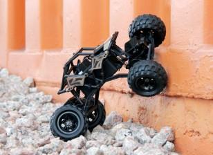 Basher RockSta 1/24 4WS Mini Rock Crawler (RTR)