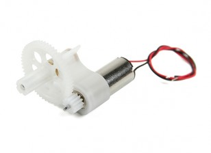 HobbyKing™ EPS-7 Geared Brushed Motor System