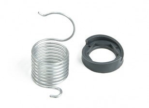 Cox .049 Snap Starter Spring and Cam (Hex-R/H)