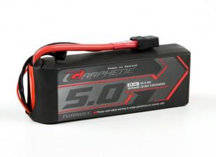 Turnigy Graphene 5000mAh 3S 65C LiPo Pack w/XT90
