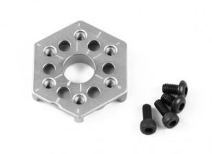 Tarot 10 Degree Tilt Angle for 2204 Motor for TL280 Carbon Fiber and Half Carbon Fiber