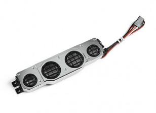 LED Roof/Bumper Light Bar Type 1