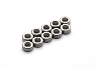 Slipper Bearing (10pcs) - Basher RockSta 1/24 4WS Mini Rock Crawler